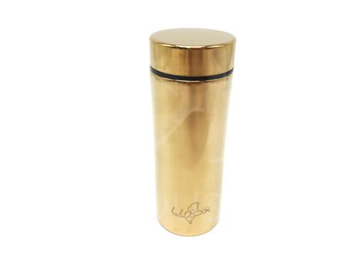 【好市吉居家生活】Linox 8657 天堂鳥鈦合金316輕量杯 200ML 保溫杯 保溫瓶 隨身杯