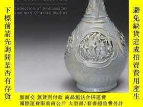 二手書博民逛書店Chinese罕見Trade Ceramics for Sout