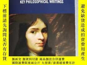 二手書博民逛書店《Key罕見Philosophical Writings》笛卡爾