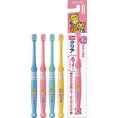 日本三詩達【巧虎】乳兒牙刷6個月幼兒適用(軟性毛)