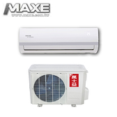 【MAXE萬士益】10-12坪變頻冷暖分離式冷氣MAS-72MV/RA-72MV含基本安裝