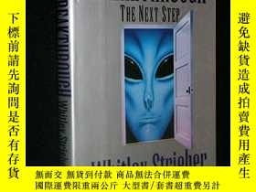 二手書博民逛書店Breakthrough:罕見The Next StepY368000 Strieber, Whitley H