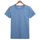 運動T恤男夏季速干衣短袖透氣吸汗吸濕排汗休閒健身寬鬆跑步半袖