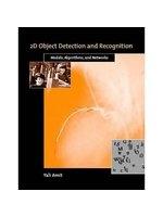 二手書博民逛書店《2D object detection and recogni
