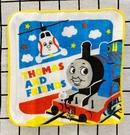 【震撼精品百貨】湯瑪士小火車_Thomas & Friends~湯瑪士~日本紗布手帕-直昇機*39398