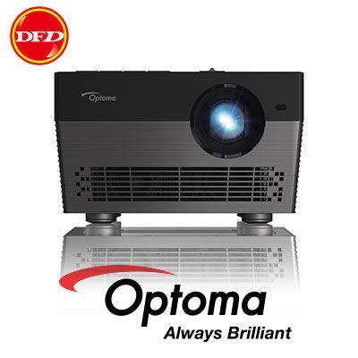 【單機超殺特價】 OPTOMA 奧圖碼 UHL55 4K LED 智能投影機 公司貨 原廠保固