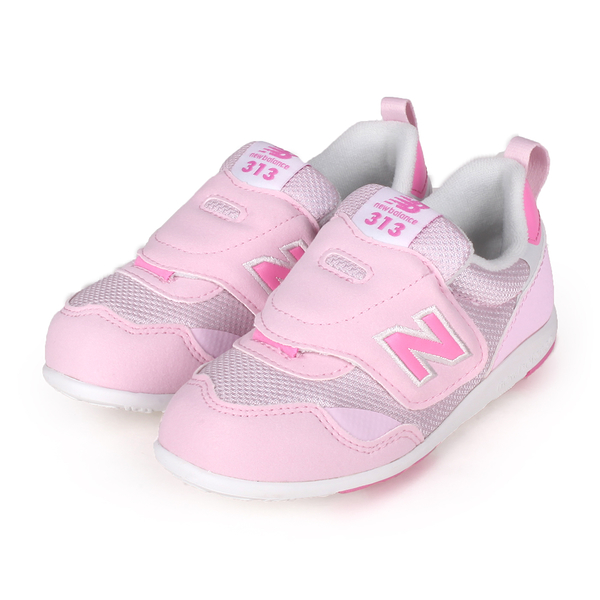 NEW BALANCE 313系列 女小童休閒運動鞋(免運費 慢跑 NB N字鞋≡體院≡