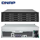 QNAP 威聯通 REXP-1610U-RP 16Bay NAS 擴充櫃