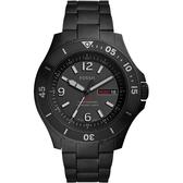 FOSSIL FB-02 霸氣個性時尚手錶-42mm FS5688