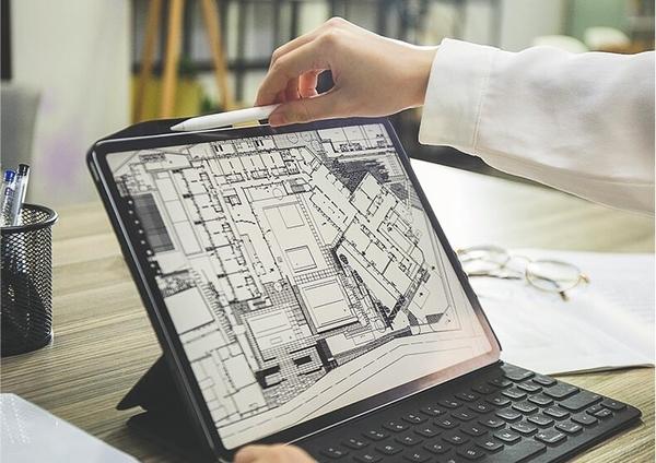 【實體店面】SwitchEasy 2020 CoverBuddy 12.9吋 巧控鍵盤磁性升級版 iPad Pro 保護殼含筆槽