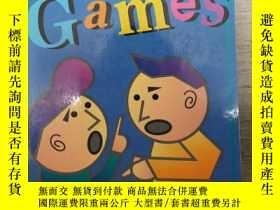 二手書博民逛書店AcTing罕見Games IMPROVISATIONS AND
