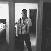 復古簡約雅痞背帶夾西裝襯衫西褲褲子背帶男成人吊帶防滑吊褲帶扣 韓國時尚週