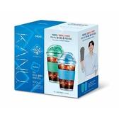 ●魅力十足● KANU 冰美式即溶咖啡 1.0g+100入夏季星球雪克杯 隨機