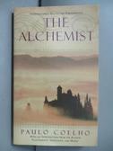 【書寶二手書T1/原文小說_NIH】The Alchemist_Coelho, Paulo
