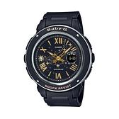 CASIO BABY-G/花漾年華運動腕錶/BGA-150ST-1A