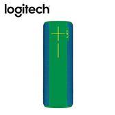 Logitech 羅技 UE BOOM 2 藍芽喇叭 綠【滿399送暖手袋】