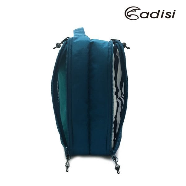 ADISI 旅行雙面收納袋AS16125 (L) / 城市綠洲專賣(旅遊.出國.打理.打包.輕量.防潑水)