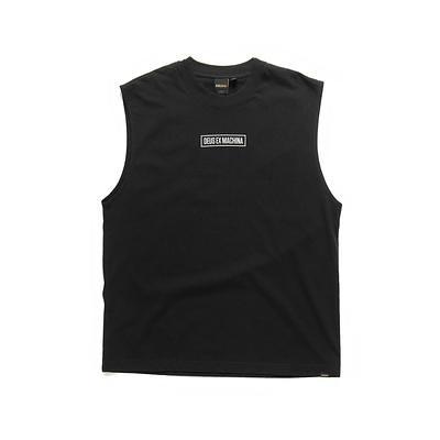 DEUS|男 Patton Muscle 無袖T恤