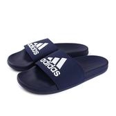 Adidas ADILETTE COMFORT 男款拖鞋 NO.B44870