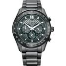 CITIZEN 星辰 光動能計時腕錶 CA4457-81H 情人節推薦