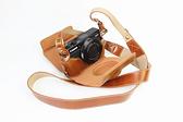 (4)-【現貨】佳能g7x mark ii相機皮套G7XII G7XIII G7X3數碼相機單肩包矽膠套