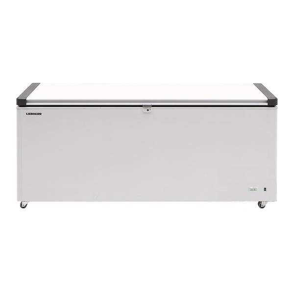 LIEBHERR德國利勃 6尺3 上掀密閉冷凍櫃520L EFL-6005