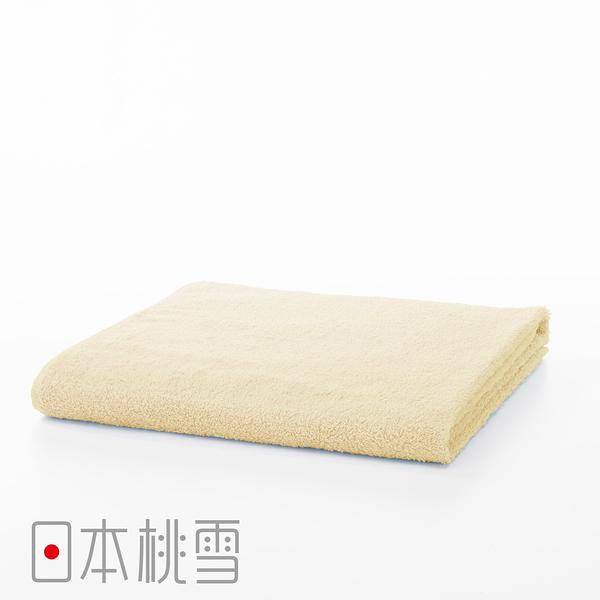 日本桃雪飯店大毛巾(米色) 鈴木太太