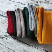 純棉五指堆堆襪五指襪