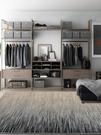 地毯 夢雯 北歐地毯客廳現代簡約茶幾地毯臥室床邊沙發家用床前歐式 星河光年DF