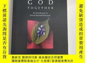 二手書博民逛書店SREKING罕見GOD TOGETHER(平裝庫存)Y6318 ALICE FRYLING IVP Book