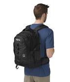 Jansport 原廠電腦後背包(15吋) ~ 黑色 (JS43040)
