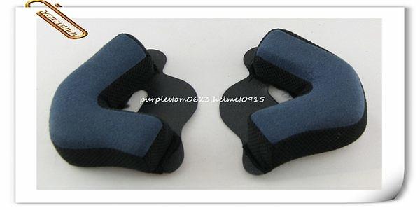 林森●M2R半罩安全帽,M290專用耳襯