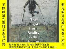 二手書博民逛書店The罕見Flight From Reality In The