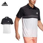 Adidas Club Polo 男 黑 白 短袖 polo衫 涼感運動POLO衫 排汗 高爾夫 短袖 短T T恤 Climalite CE1420