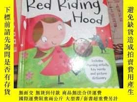 二手書博民逛書店Reading罕見With Phonics Little Red Riding HoodY15796 Clar