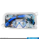 成人用面鏡+呼吸管組 (多色可選) CO-YA252610S  【AROPEC】