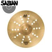 小叮噹的店 SABIAN 21216CS 12吋 銅鈸 AA Mini Holy China Cymbal