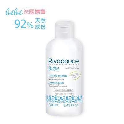 Rivadouce 媽寶系列 媽寶敏肌清潔乳250ml