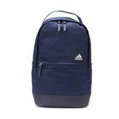 Adidas CL Handle Web [CV4930] 男女 後背包 書包 運動 休閒 輕量 愛迪達 深藍