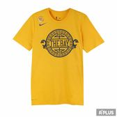 NIKE 男 AS GSW M NK DRY TEE ES CE  圓領T(短)- AA6703739