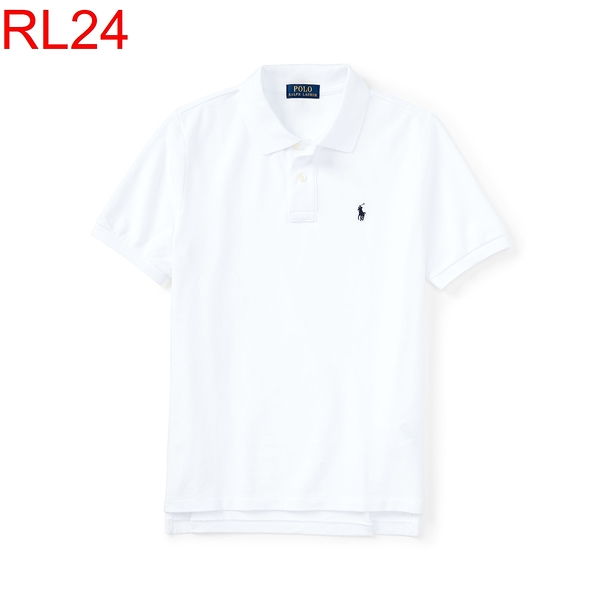 Ralph Lauren Polo Children RL24