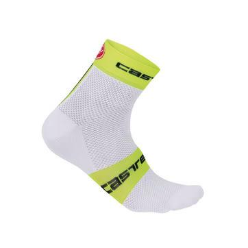 CASTELLI FREE 6 車襪