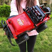 超大遙控車越野車充電汽車兒童玩具車男孩賽車電動無線搖控大腳車