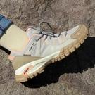 登山鞋男夏季輕便透氣運動鞋耐磨爬山徒步鞋防水防滑戶外鞋女