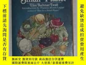 二手書博民逛書店英文原版《罕見Recipes for a Small Plane