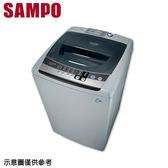 【SAMPO聲寶】6.5公斤定頻單槽洗衣機ES-E07F(G)