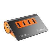 分線器 Orico/奧睿科 高速USB3.1分線器 10Gbps速率擴展器HUB電腦集線器外接usb hub電腦【米家科技】