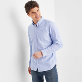 Gap男童柔軟針織襯裏工裝風束口褲491886-鈷藍