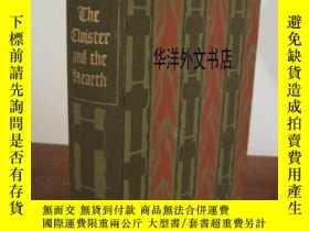 二手書博民逛書店【罕見】1932年紐約文物出版 裏德名著《迴廊與壁爐》林德沃德木