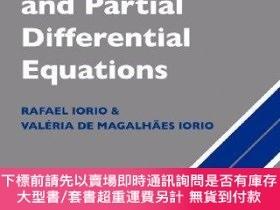 二手書博民逛書店Fourier罕見Analysis And Partial Differential EquationsY25